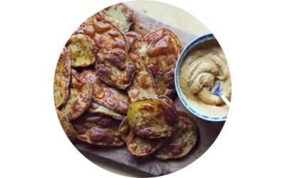 Kartoffel Chippies